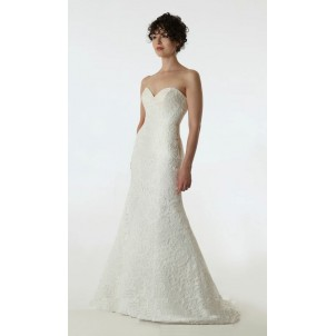 Eternity Bridal D5097 - UK12